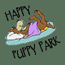A Sleeping Dog Logo image